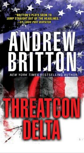 Book Cover: Threatcon Delta