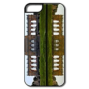 Custom Classic Cases Beauty Vienna For IPhone 5/5s