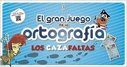 Descargar Elitetorrent En Español El Gran Juego De La Ortografía PDF Gratis Sin Registrarse