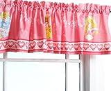 Disney Princess Valance Curtain