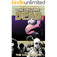 The Walking Dead Vol. 7: The Calm Before book cover