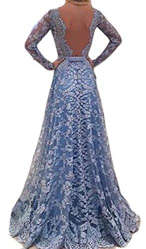 Lacet Dos Femmes Coolred Soir Gracieuses, Plus La Taille Des Robes Élégantes Fête Comme Image