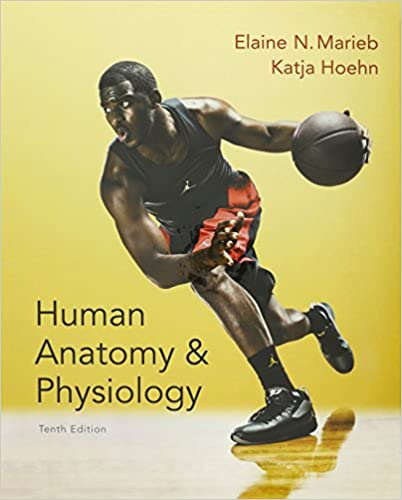 Amazon.com: Human Anatomy & Physiology; Mastering A&P with Pearson ...