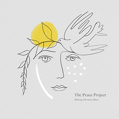 Hillsong Worship - The Peace Project  2017