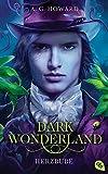 Dark Wonderland - Herzbube (Die Dark Wonderland-Reihe, Band 2)