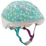 Bell Toddler Mint Polka Dots Bellino Helmet