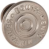Tack buttons (or bachelor buttons or dungaree buttons) are best described as the button used on Levi-brand jeans. It attaches like a snap with tension but is typically used in conjunction with a buttonhole. Tack buttons bachelor buttons and d...