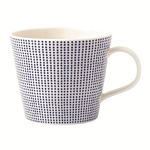 (Royal Doulton Pacific Mug, Blue)