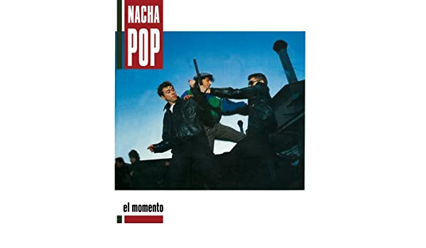 No Se Acaban Las Calles (Album Version) de Nacha Pop en Amazon Music - Amazon.es