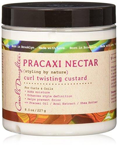 Carol's Daughter Pracaxi Nectar Curl Twist Custard For All Hair Types - 8 fl oz