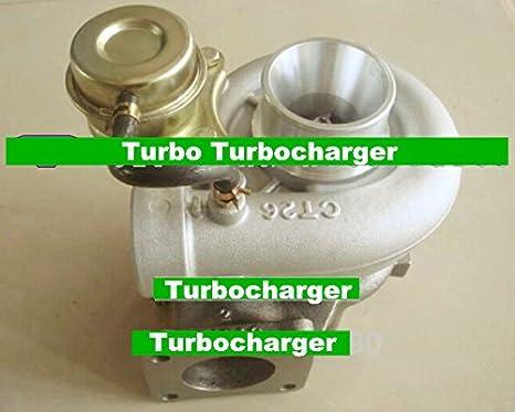 GOWE turbo turbocompresor para CT26 17201 – 42020 17201 – 42030 Turbo turbocompresor para Toyota Supra