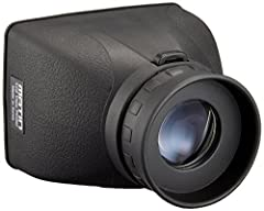 2x LCD View Finder
