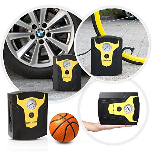 Buy tire pump for cars