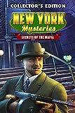 New York Mysteries: Secrets of the Mafia [Download]