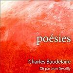 Poésies   Charles Baudelaire
