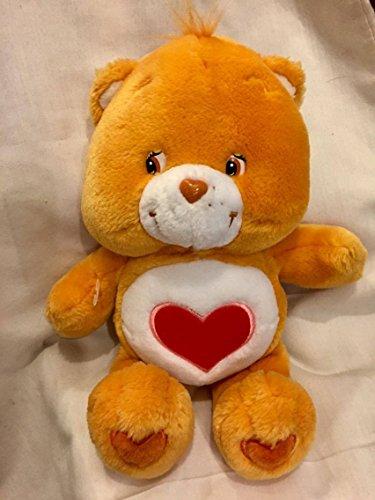 Care Bear Orange Tender Hear (Orange Care Bear)
