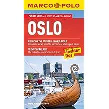 Oslo Marco Polo Guide
