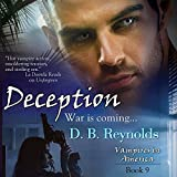 Deception: Vampires in America, Book 9
