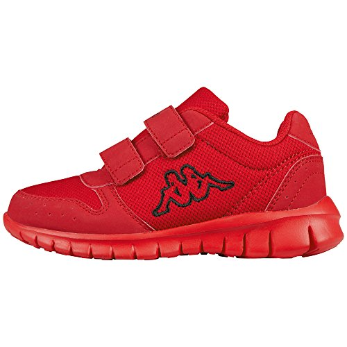 Kids Zapatillas Note Kappa Red Niños 2020 Rot Unisex aT5qwqWO