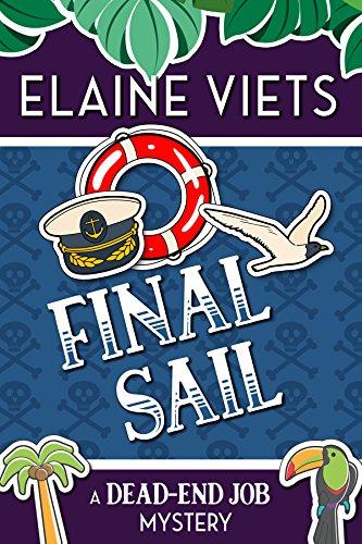 Final Sail (A Dead-End Job Mystery Book 11) by [Viets, Elaine]