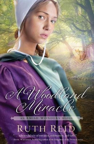 A Woodland Miracle (The Amish Wonders Series) (Woodlands Mall)