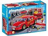 Playmobil 4321 Car Repair and Tuning Shop