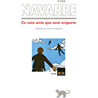 Ce sont amis que vent emporte (French Edition) book cover