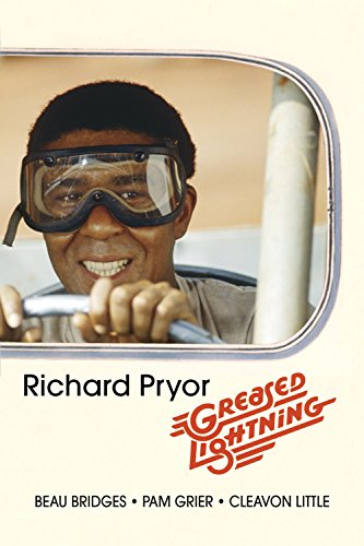 Amazon Com Greased Lightning 1977 Richard Pryor Pam