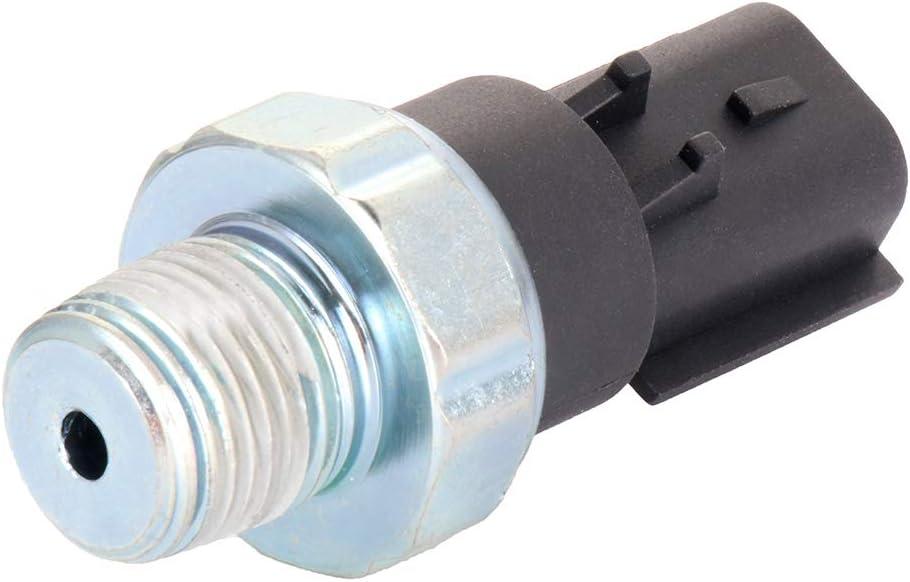 ZENITHIKE Oil Pressure Sensor Replacement for PS287 1992 1998-2000 Chevrolet Metro 1985-1988 Chevrolet Nova 1986-1991 Chevrolet Sprint 1989-1991 1988-2004 Chevrolet Tracker