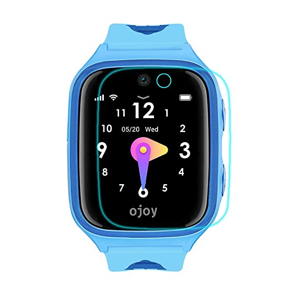 OJOY A1 Kids Smartwatch Screen Protector