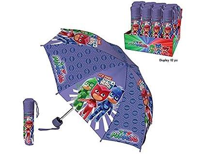 Paraguas niño PJ MASKS a95795
