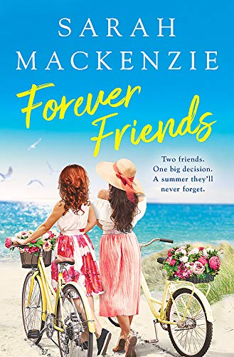 Book Cover: Forever Friends