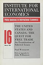 Amazon paul wonnacott books biography blog audiobooks kindle the united states and canada the quest for free trade an examination of selected issues fandeluxe Choice Image