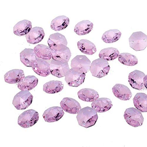 pink crystals - 9