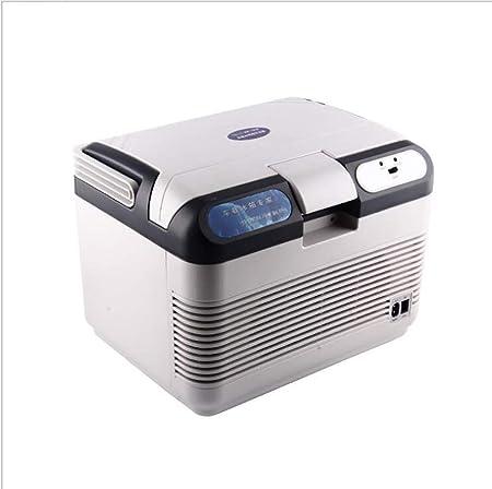 LALAWO Consumación de energía fábula 12L Mini Refrigerator Car ...