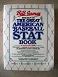 Bill James' Great American Baseball Stat Book 1987, Bill James and John Dewan, 0345345703