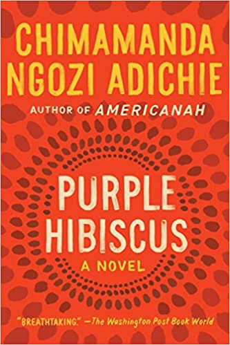 literature review on purple hibiscus