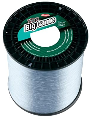 Berkley Trilene Big Game Monofilament Custom Spool by Berkley