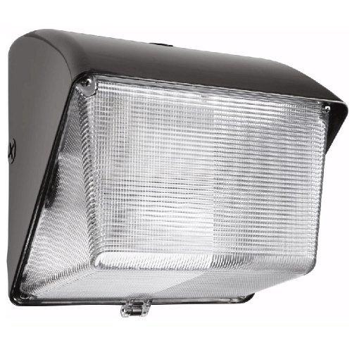 RAB Lighting WALLPACK 70W HPS 120V HPF POLYCARB LENS PLUS LAMP - Polycarb Lenses