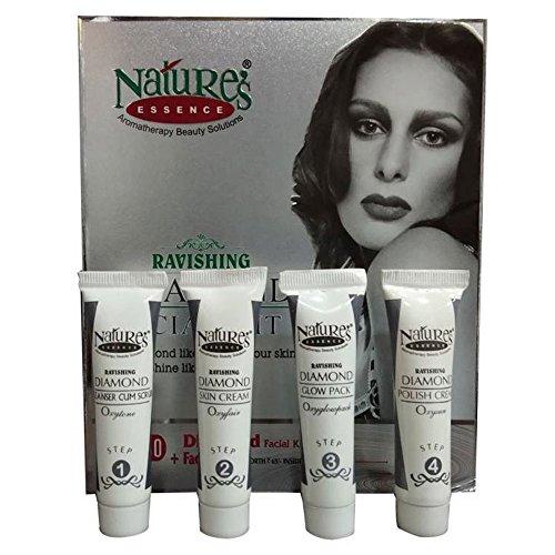 Nature's Essence Mini Diamond Facial Kit 1 Kit