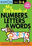 My Big Book of Numbers, Letters and Words Bind Up