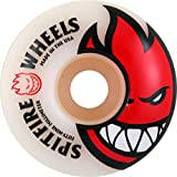 Spitfire Bighead 63mm Skateboard Wheels (Set Of 4)
