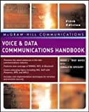 img - for Voice & Data Communications Handbook, Fifth Edition (McGraw-Hill Communication Series) book / textbook / text book