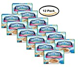 PACK OF 12 - Swiss Miss Sensible Sweets Light Hot Cocoa Mix, 8-Count