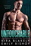 Untouchable: A Billionaire on the Run Romance