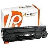 Bubprint Toner kompatibel für HP CF279A CF-279 A CF279 79A black (1000 Seiten) LaserJet Pro M12a M12w M26a M26nw