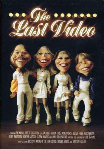Abba - The Last Video -