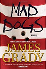 Mad Dogs Hardcover