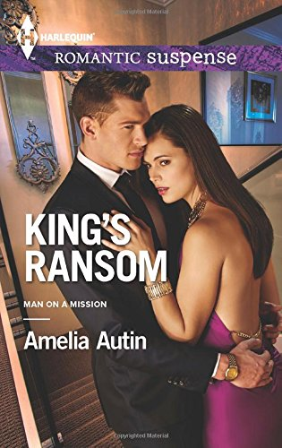 book cover of King\'s Ransom