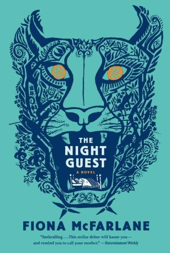 The Night Guest: A Novel pdf epub